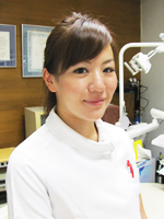 矯正歯科専門医 小野明子